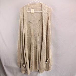Woman Sweater Size XXL